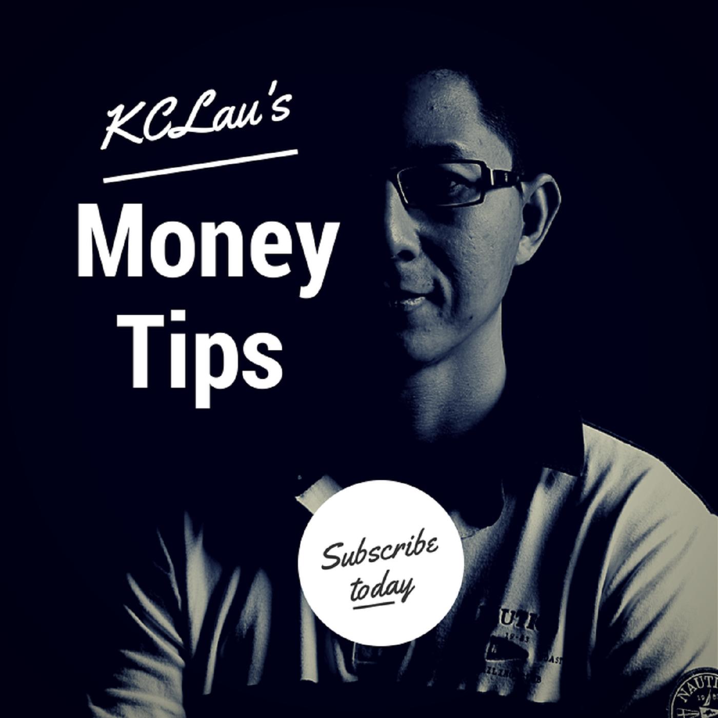 KCLau's Money Tips Show