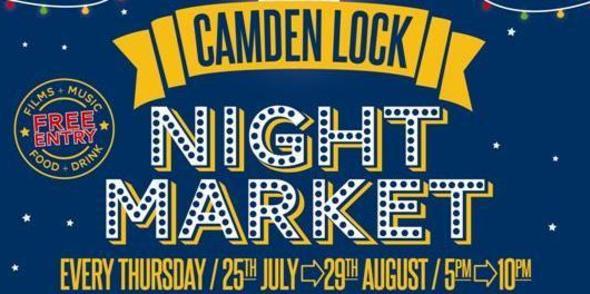 Pongathon at Camden Night Markets