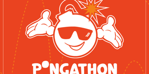 Pongathon to perform at Snowbombing 2016!