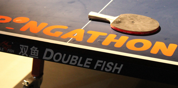 """Pongathon interviewed by After Dark Ping Pong """"The Rise of Social Ping Pong"""""""