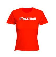 Pongathon Women's T-Shirt