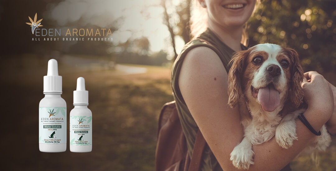 Eden Aromata Water Soluble Pets