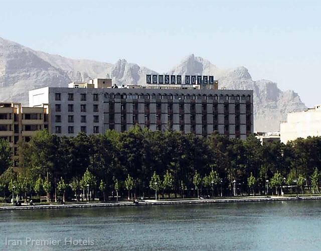 Tehran Kowsar Hotel