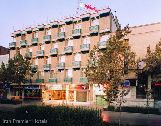 Ali Qapu Hotel