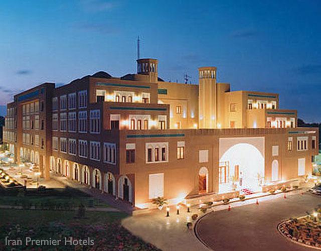 Safaiye Hotel