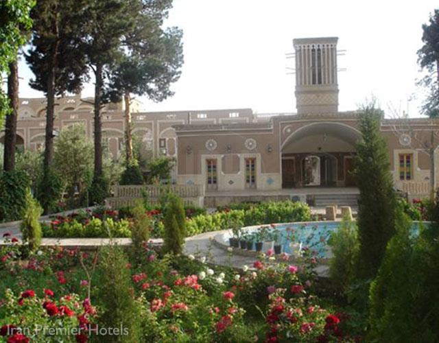 Moshir Hotel