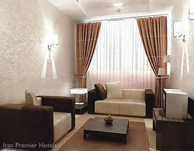 Parsian Abadan Azadi Hotel