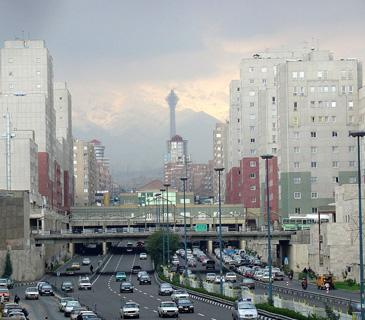 Tehran_365