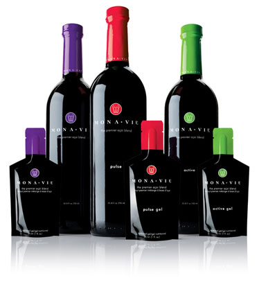 Monavie Review