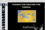 Pray4Tunisia PowerPoint
