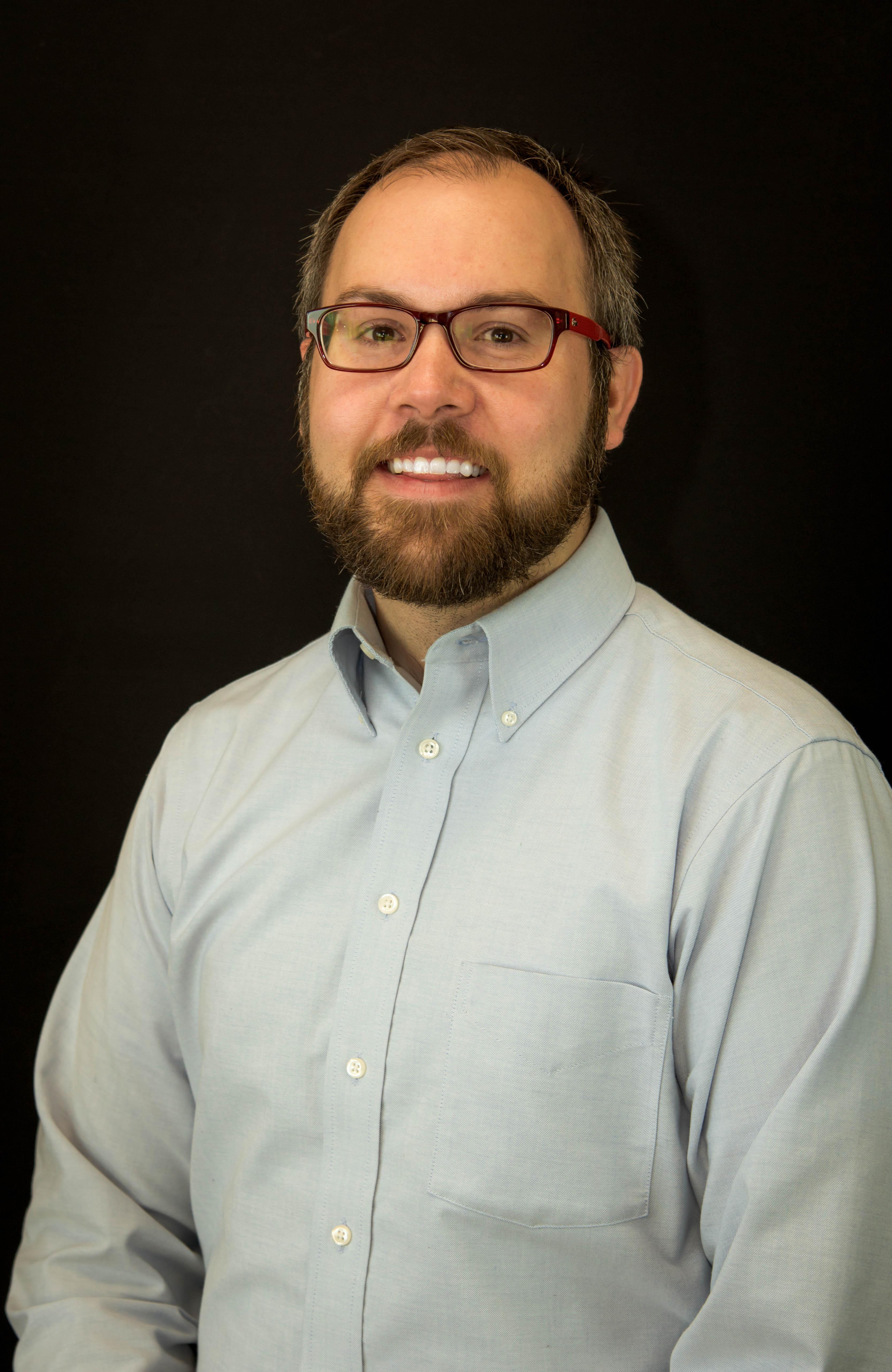 Eric Hartkopf, R.Ph.