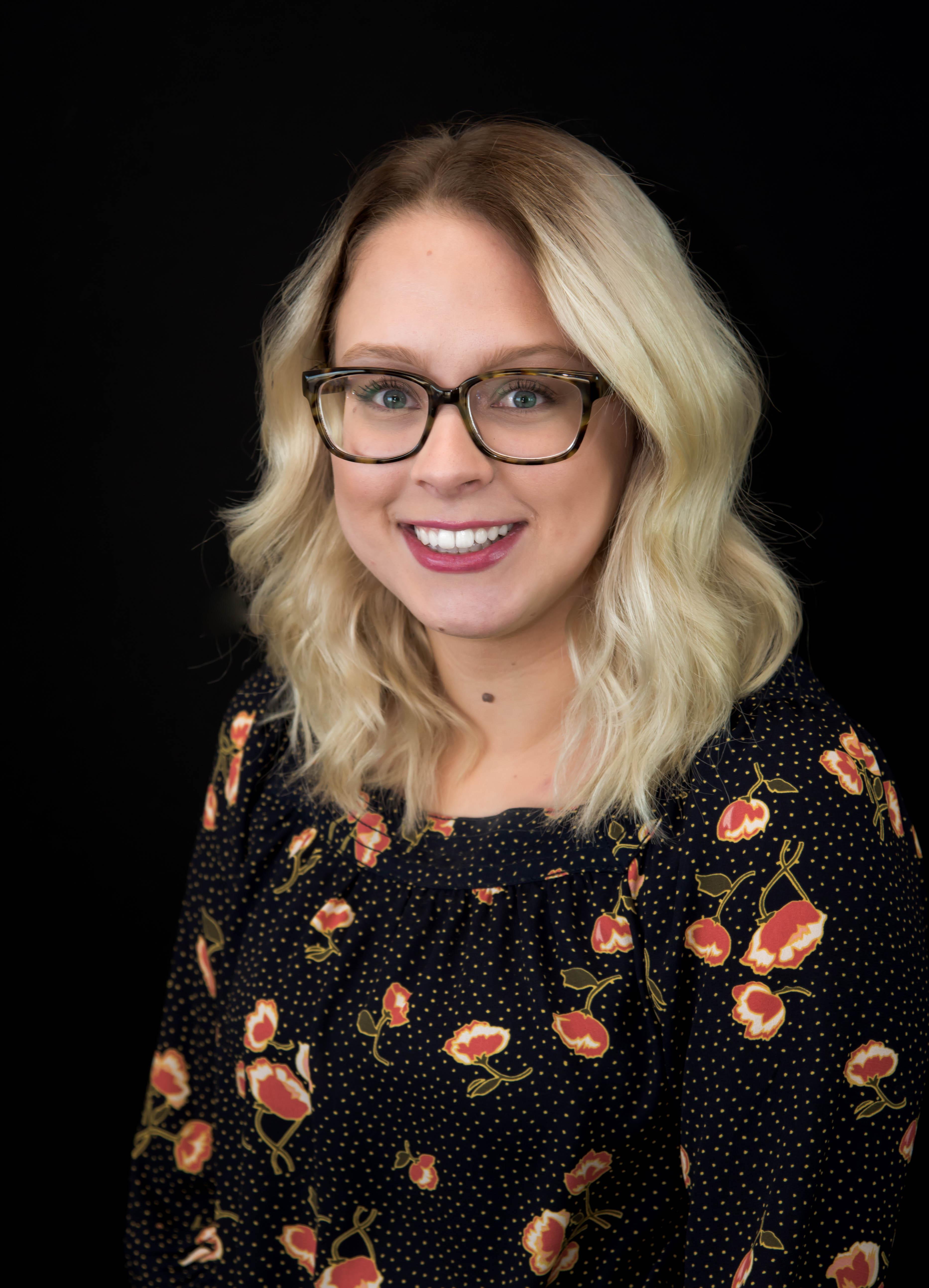 Maddie Jensen