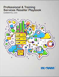 Professional & Training Services Playbook