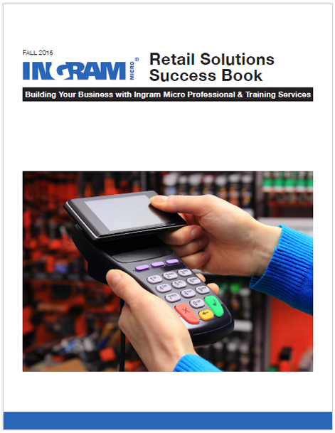 Retail Solutions Success Book