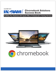 Chromebook Success Book