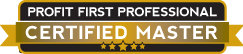 Profit First Certified Master Professional