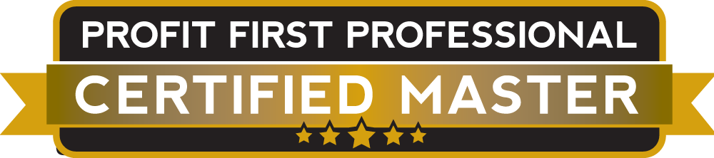 Profit First Professional Certified Master
