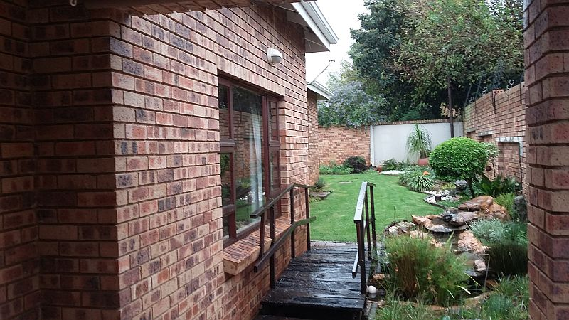 Randburg, Fairland Property  | Houses To Rent Fairland, Fairland, Cluster 3 bedrooms property to rent Price:, 15,00*