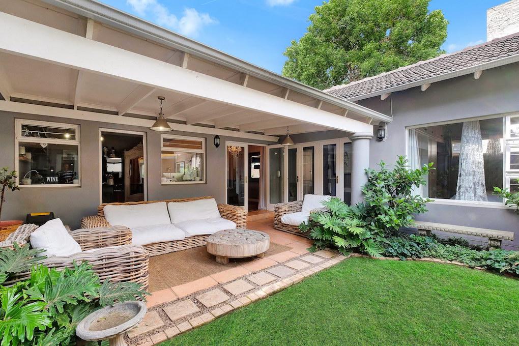 Randburg, Parkhurst Property  | Houses To Rent Parkhurst, PARKHURST, House 3 bedrooms property to rent Price:, 30,00*