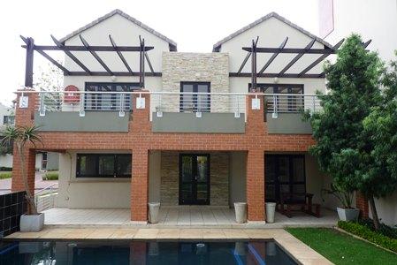 Sandton, Paulshof Property  | Houses To Rent Paulshof, PAULSHOF, Apartment 1 bedrooms property to rent Price:,  7,00*