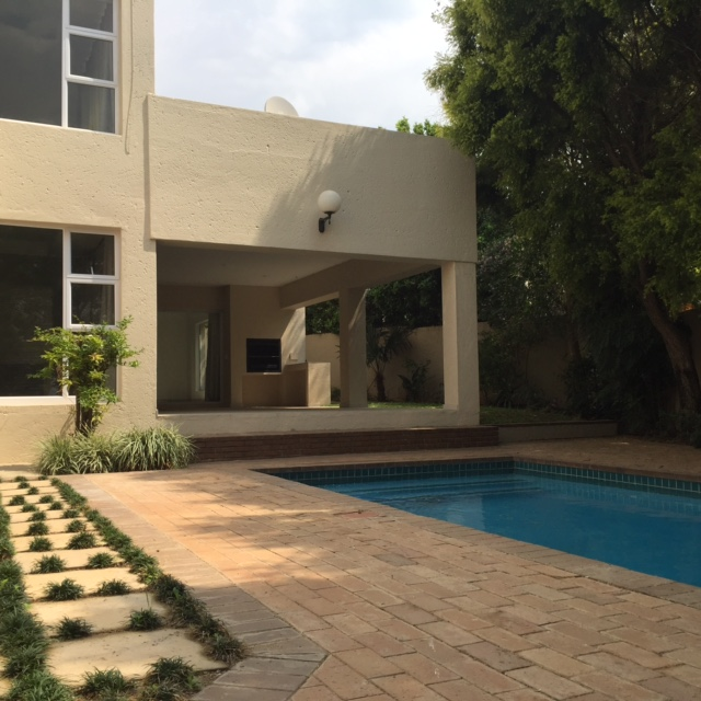 Dainfern Golf Estate property to rent. Ref No: 13393910. Picture no 1