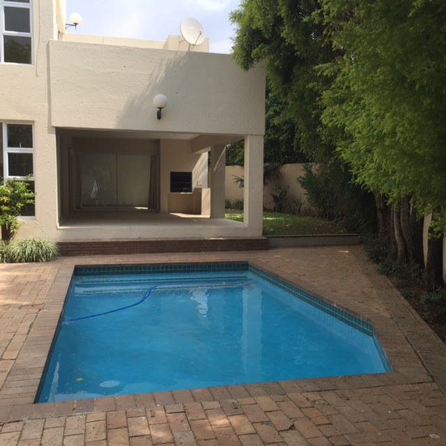 Dainfern Golf Estate property to rent. Ref No: 13393910. Picture no 2