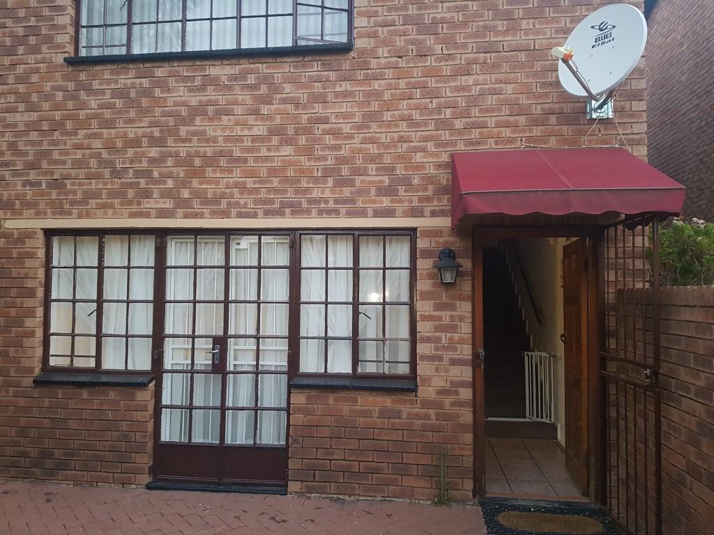 Weltevredenpark property to rent. Ref No: 13397595. Picture no 14