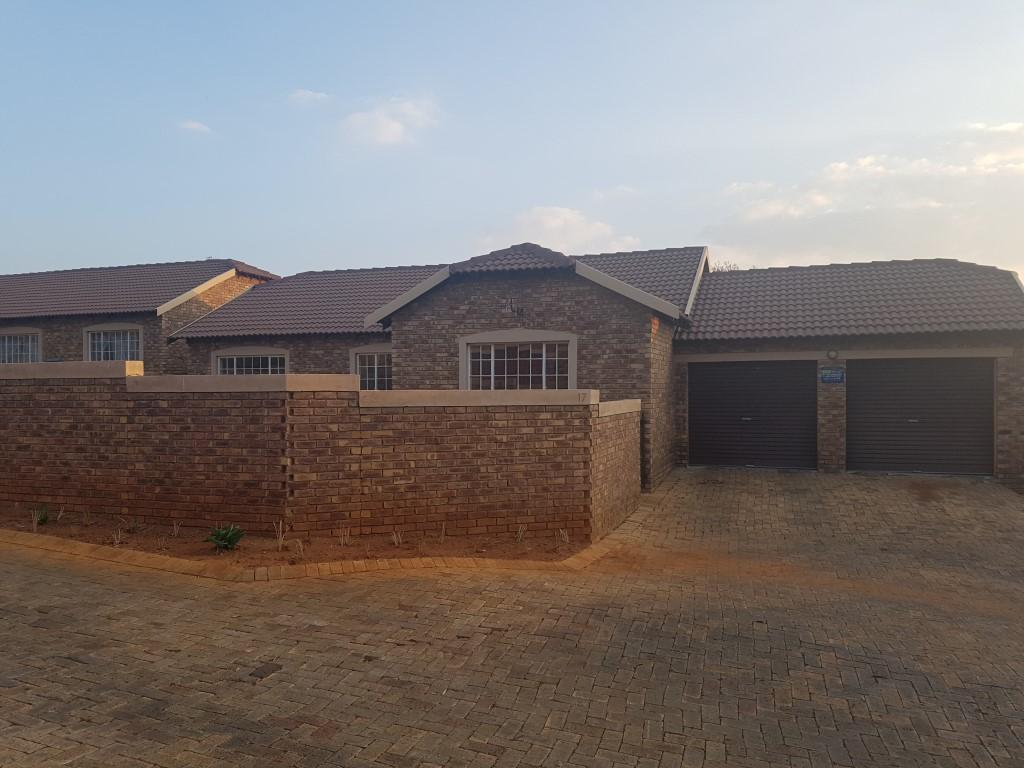 Honeydew property to rent. Ref No: 13400781. Picture no 1