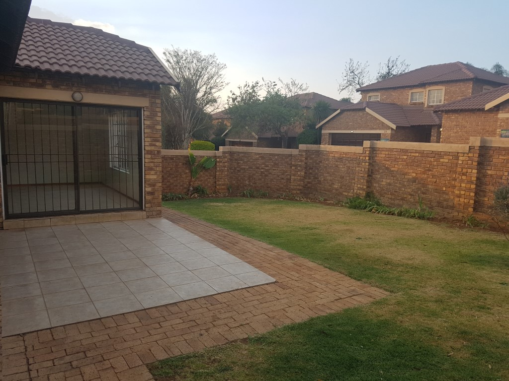 Honeydew property to rent. Ref No: 13400781. Picture no 4
