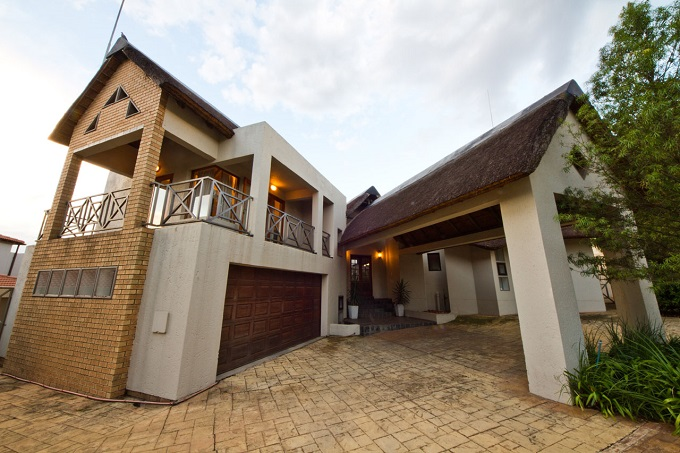 Dainfern Golf Estate property to rent. Ref No: 13393925. Picture no 2