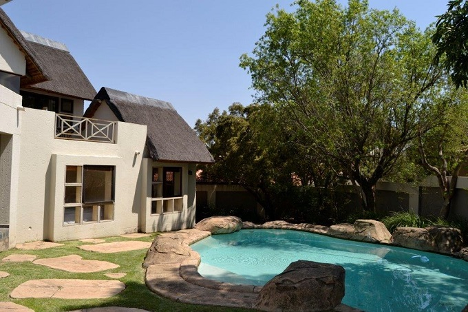 Dainfern Golf Estate property to rent. Ref No: 13393925. Picture no 10