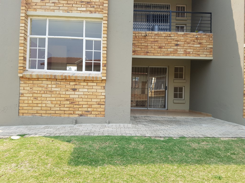 Honeydew property to rent. Ref No: 13397594. Picture no 3