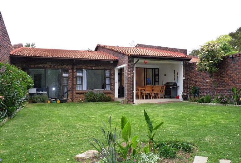 Sandton, Fourways Property  | Houses To Rent Fourways, Fourways, Townhouse 3 bedrooms property to rent Price:, 14,00*