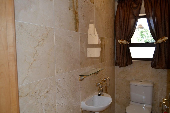 Dainfern Golf Estate property to rent. Ref No: 13395763. Picture no 10