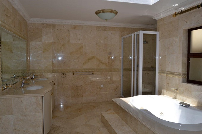 Dainfern Golf Estate property to rent. Ref No: 13395763. Picture no 15