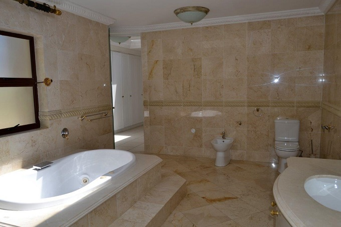 Dainfern Golf Estate property to rent. Ref No: 13395763. Picture no 16