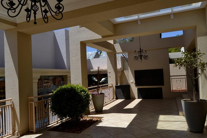 Dainfern Golf Estate property to rent. Ref No: 13395763. Picture no 4