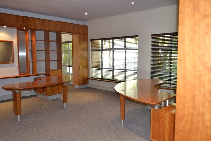 Dainfern Golf Estate property to rent. Ref No: 13397016. Picture no 5