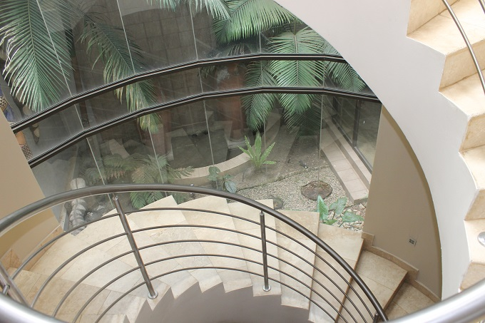 Dainfern Golf Estate property to rent. Ref No: 13397017. Picture no 1