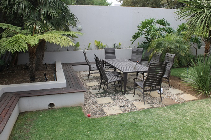 Dainfern Golf Estate property to rent. Ref No: 13397017. Picture no 13