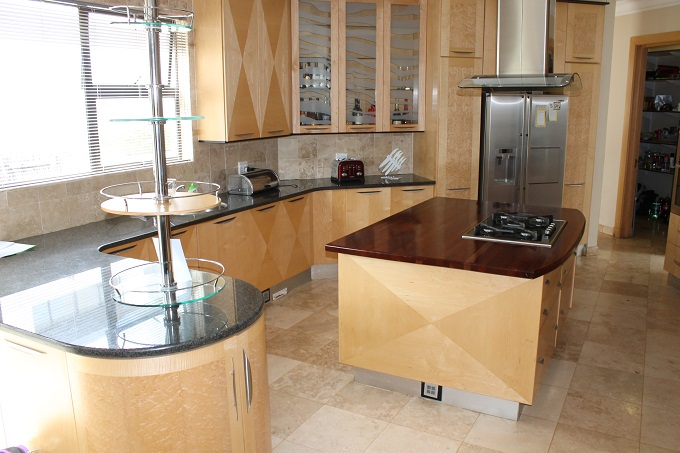 Dainfern Golf Estate property to rent. Ref No: 13397017. Picture no 3