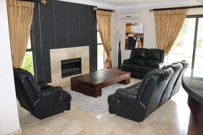 Dainfern Golf Estate property to rent. Ref No: 13397017. Picture no 5