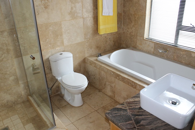 Dainfern Golf Estate property to rent. Ref No: 13397017. Picture no 7