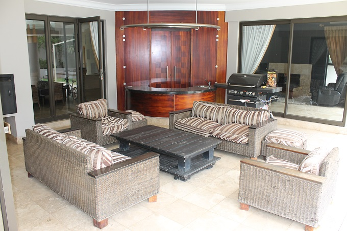 Dainfern Golf Estate property to rent. Ref No: 13397017. Picture no 10