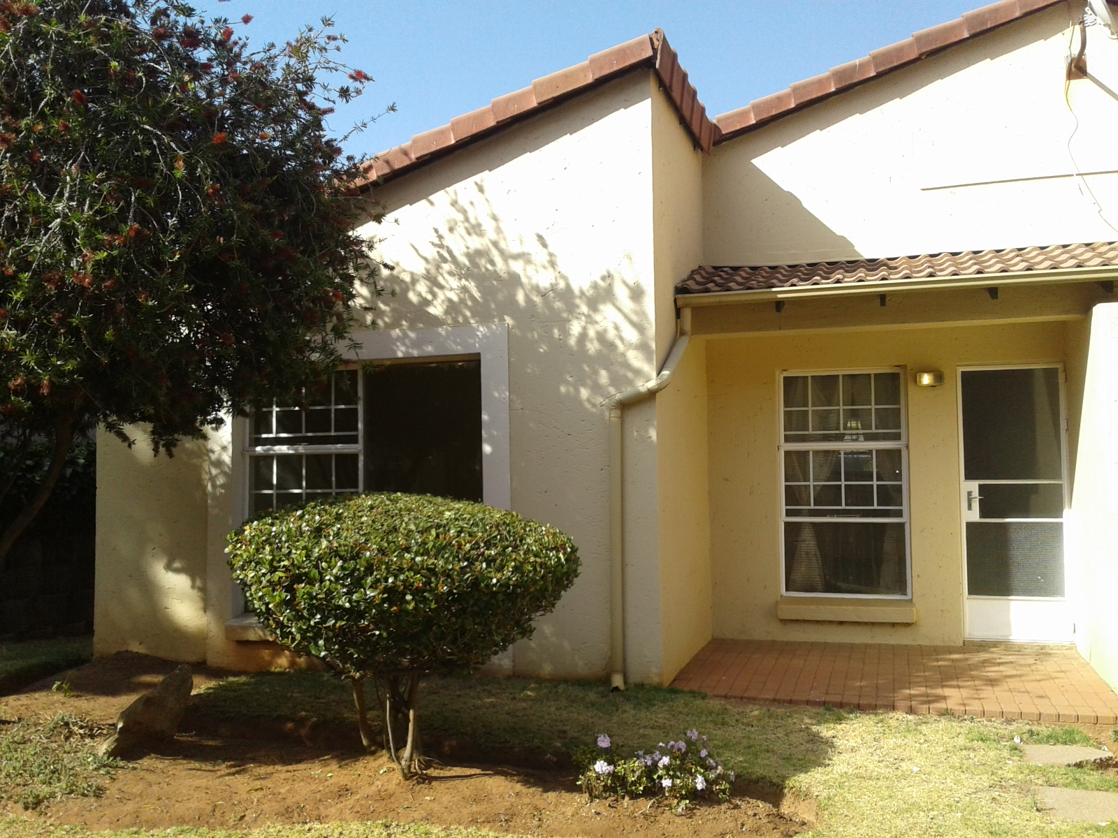 Roodepoort, Carenvale Property  | Houses To Rent Carenvale, Carenvale, Townhouse 3 bedrooms property to rent Price:,  6,00*