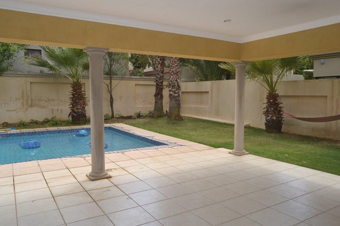 Dainfern Golf Estate property to rent. Ref No: 13401460. Picture no 7