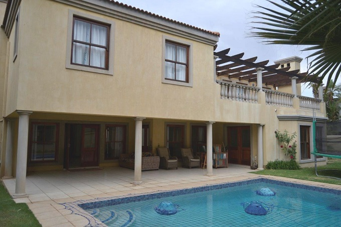 Dainfern Golf Estate property to rent. Ref No: 13401460. Picture no 8