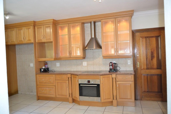 Dainfern Golf Estate property to rent. Ref No: 13401460. Picture no 9