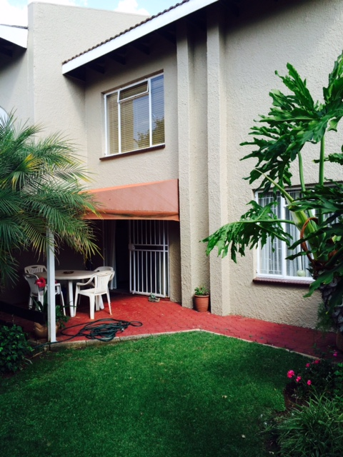 Roodepoort, Weltevredenpark Property  | Houses To Rent Weltevredenpark, WELTEVREDENPARK, Townhouse 3 bedrooms property to rent Price:, 10,00*