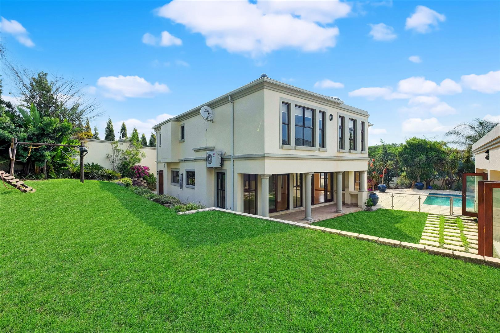 Sandton, Bryanston Property  | Houses To Rent Bryanston, BRYANSTON, Cluster 4 bedrooms property to rent Price:, 45,00*